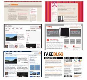 Diseño Web Gestor de Contenido