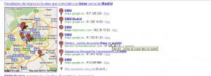 Los clientes buscan empresas como la suya en Google Maps.