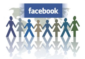 Páginas y Grupos en Facebook