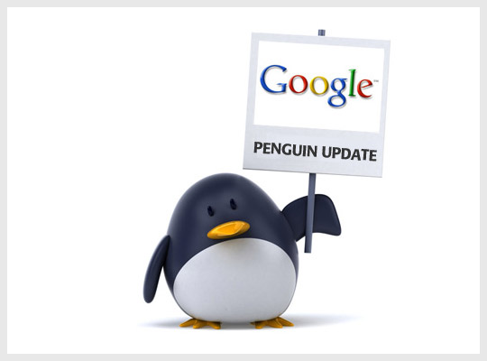 google-penguin-refresh