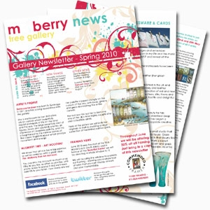 Newsletter's GrupoUnetcom