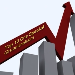 Posicionamiento Web Top 10 - One Special